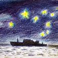 星空の航海